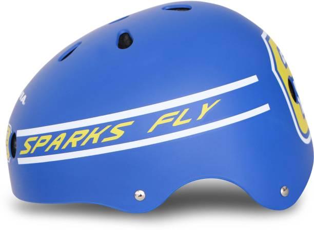NIVIA Spark 68 Skating Helmet