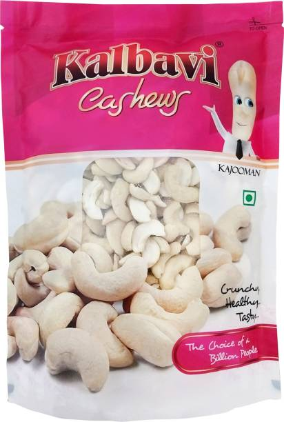 Kalbavi Splits (2 Pieces) Cashews