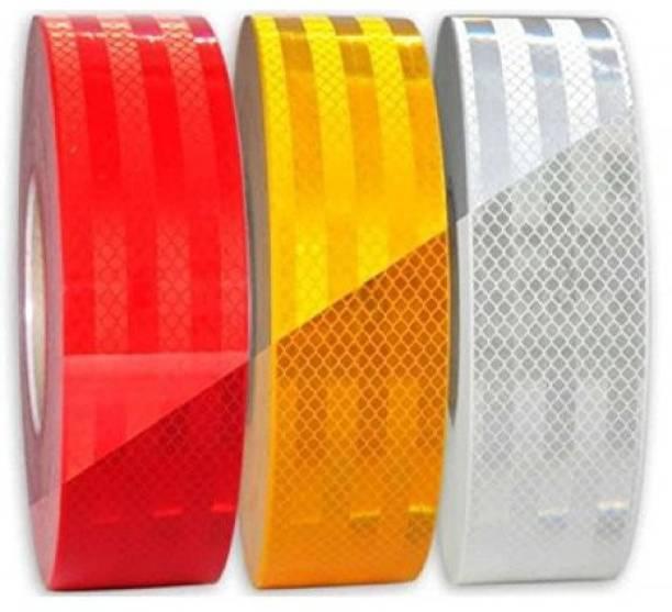 etipl REF-MULTICOLOR768 24 mm x 5 m MULTICOLOR Reflective Tape