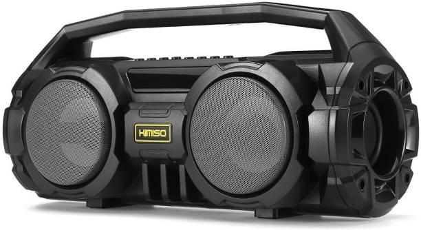 fiado KM-S1stereo bass colourful LED light outdoor wireless 20 W Bluetooth Speaker
