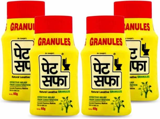 Pet Saffa Granules (Constipation)