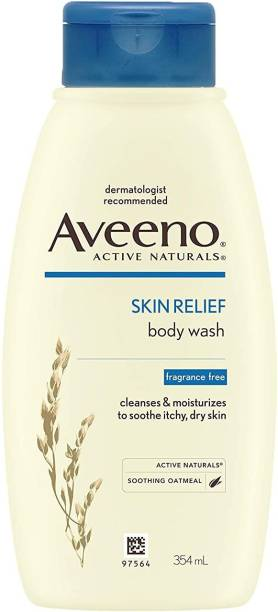 Aveeno Skin Relief Body Wash - 354ml