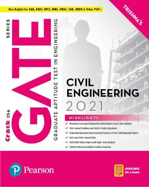 Gate Civil Engineering 2021