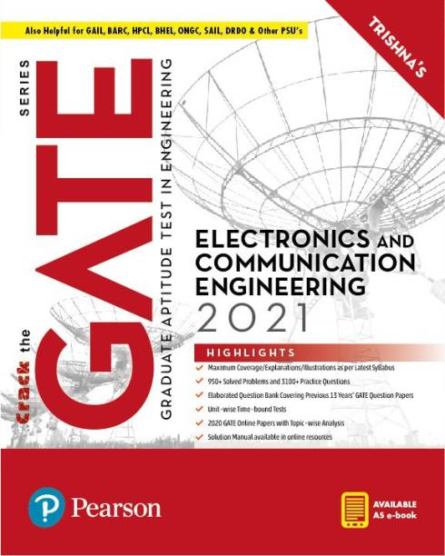 Gate Electronics and Communication Engineering 2021