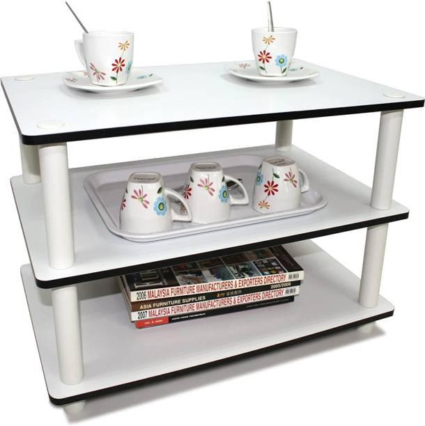 FURINNO Engineered Wood Coffee Table