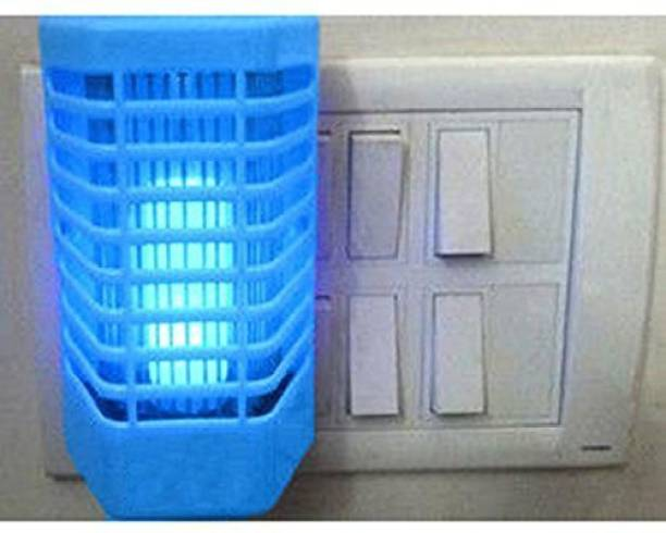 Voltegic ™Mosquito N Insect Killer Cum Night Lamp Electric Insect Killer