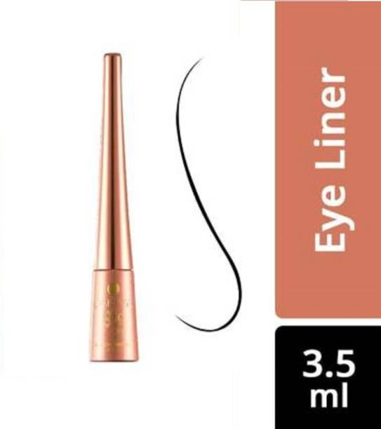 Lakmé 9To5 Black Impact Eye Liner 3.5 ml
