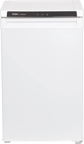 Haier 88 L Single Door Mini Upright Freezer