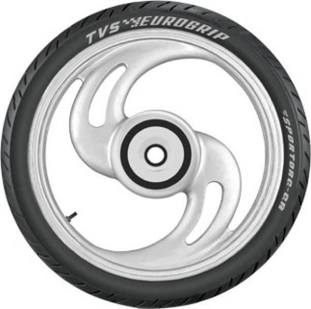 TVS Eurogrip Sportorq - QR 80/100 - 18 54 P Rear Tyre