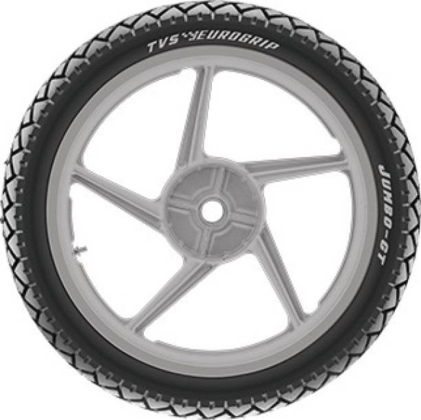TVS Eurogrip Jumbo - GT 80/100 - 18 54 P Rear Tyre