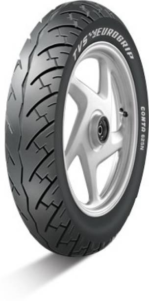 TVS Eurogrip Cotna 625N 90/100 - 10 53 J Front Tyre