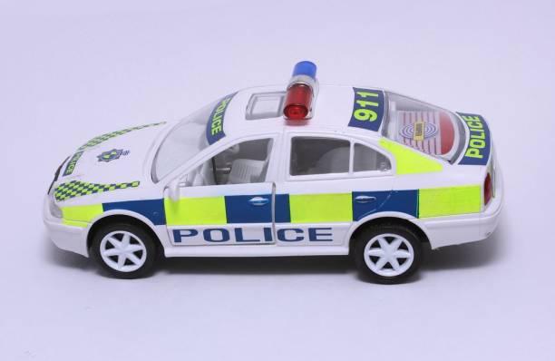 centy Pursuit UK POLICE ( Door Openable)