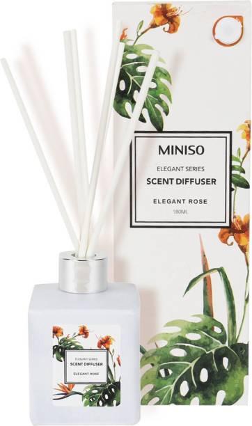 MINISO Rose Aroma Oil