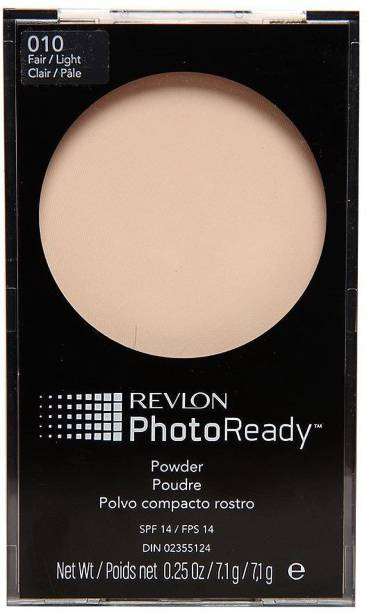 Revlon Photo Ready Compact Light Compact