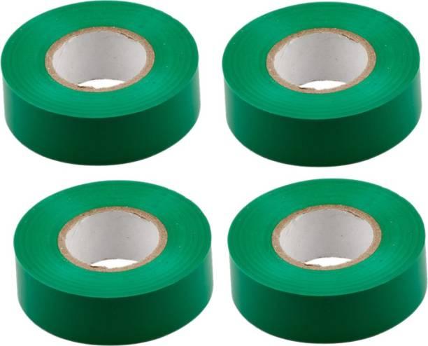 Rauma Plastic Polymer Tape Electric_PVC_Tape_(Pack of 4)