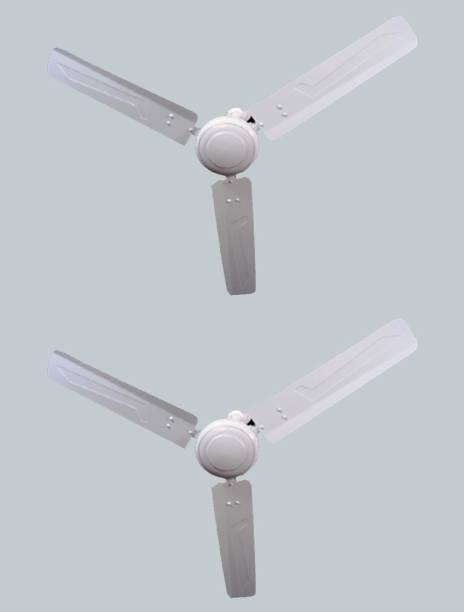 almonard MARK-2 1200 mm 3 Blade Ceiling Fan