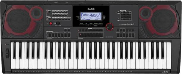 CASIO CT-X9000INC2 KH38 Digital Portable Keyboard