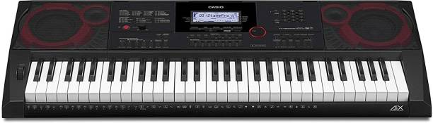CASIO CT-X8000INC2 KH37 Digital Portable Keyboard