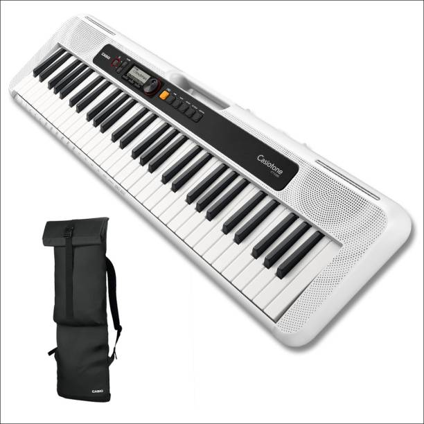 CASIO KS48B CT-S200WE + Carry Case Bag Digital Portable Keyboard