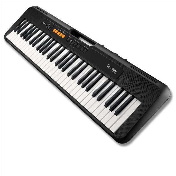 CASIO CT-S100BK KS45A Digital Portable Keyboard