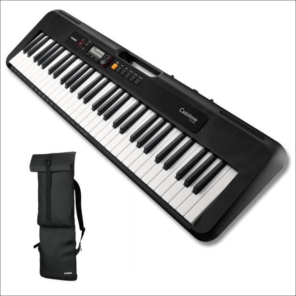 CASIO KS46B CT-S200BK + Carry Case Bag Digital Portable Keyboard