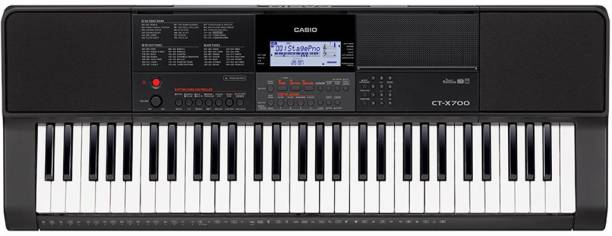 CASIO CT-X700 KS43A Digital Portable Keyboard