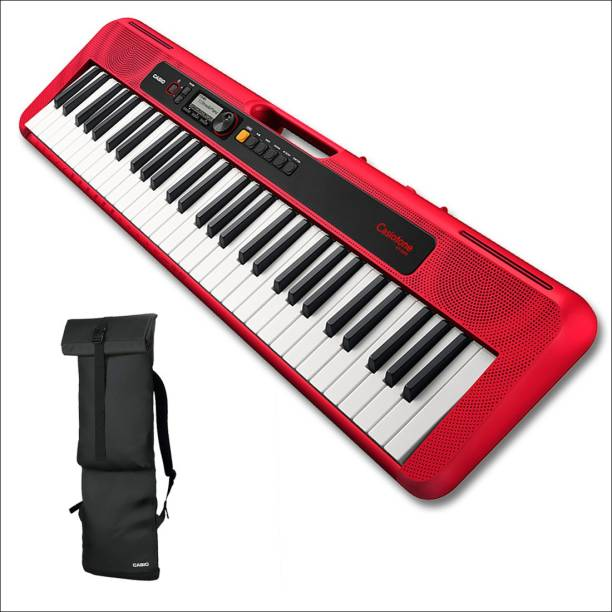 CASIO KS47B CT-S200RD + Carry Case Bag Digital Portable Keyboard