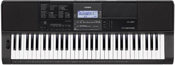 CASIO CT-X870IN KS44A Digital Portable Keyboard