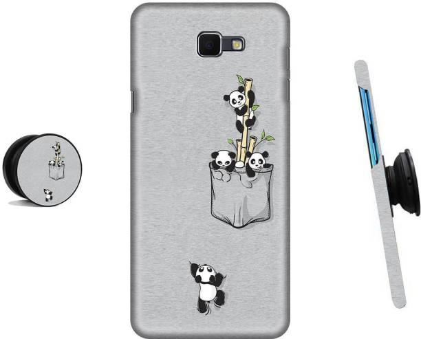Hello Case Back Cover for Samsung Galaxy J7 Prime