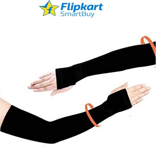 Flipkart SmartBuy Polyester, Cotton Arm Sleeve For Men & Women