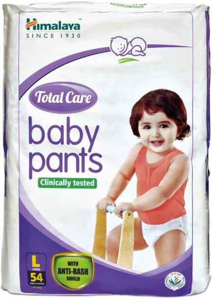 HIMALAYA Baby Pants - L (54 Pieces) - L