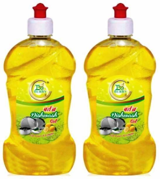 BeHURRY DW-2 Dish Cleaning Gel