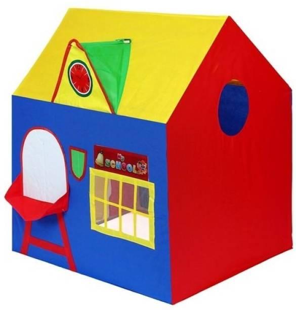 Tector Big My School Playing - Tent House