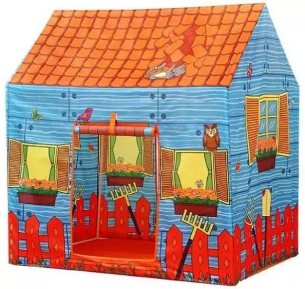 Tector Big Farm Playing Tent House