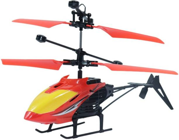 Tector Exceed Induction Flight Rc Helicopter