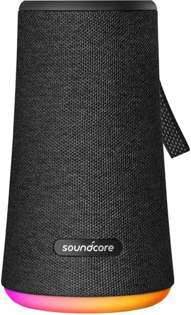 Soundcore by Anker Flare Plus 25 W Bluetooth Party Speaker