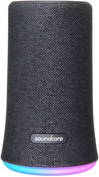 Soundcore by Anker Flare 12 W Bluetooth Party Speaker
