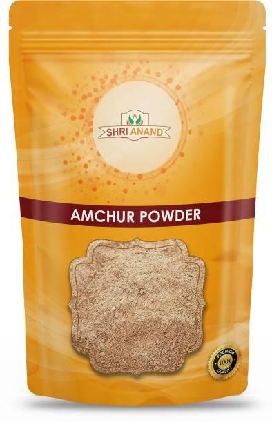 SHRI ANAND Dry Mango Powder   Amchoor Powder (200 Gram)