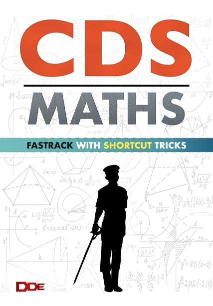 CDS Maths : Fastrack With Shortcut Tricks