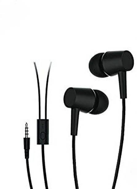 Ubon UB-790 Wired Earphone with 3.5MM Jack Wired Headset