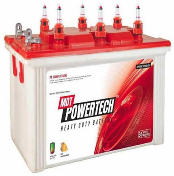 POWER TECH PT-24000 Tubular Inverter Battery