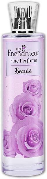 Enchanteur Beaute Eau de Cologne  -  100 ml