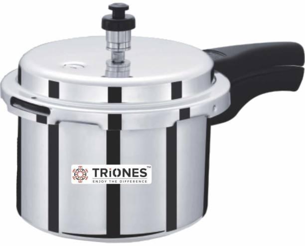 Triones 3 L Induction Bottom Pressure Cooker