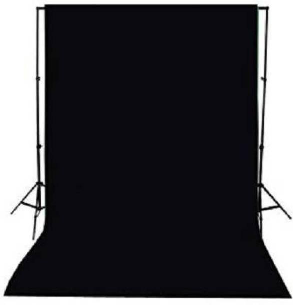 Digiom 8 x12 Feet Black Lekera Backdrop Reflector