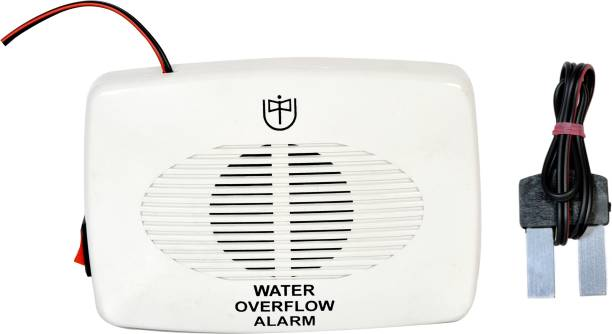 Tool Point Water Tank Overflow Alarm Battery Operated UW-03 DC Wired Sensor Security System