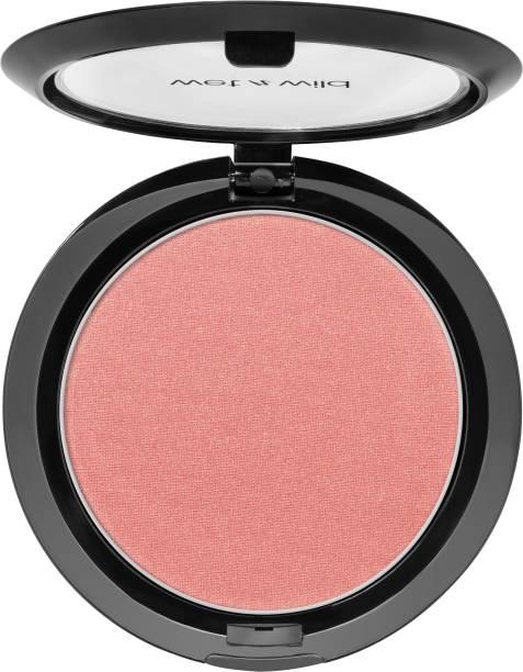 Wet n Wild Color Icon Blush - Pinch Me Pink
