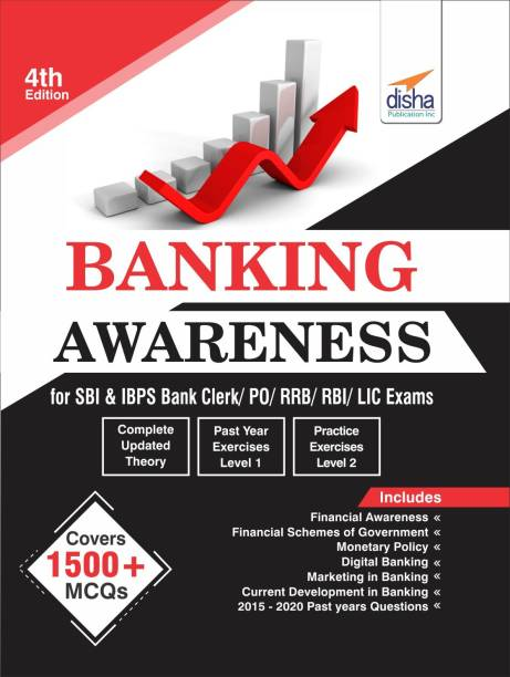 Banking Awareness for Sbi & Ibps Bank Clerk/ Po/ Rrb/ Rbi/ Lic Exams