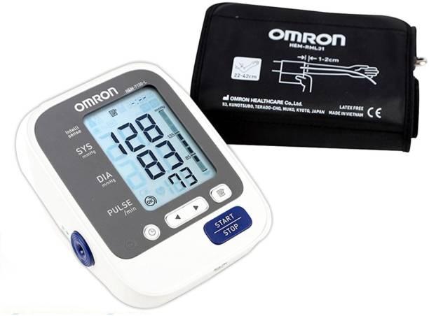 OMRON 7130-L(5 Years Warranty)/HEM-7130-L HEM-7130L Bp Monitor