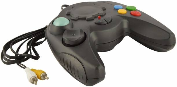 Psp GameKart INEXT 98800 GAME REMOTE PLUG INTO ANY TV FOR INSTANT GAMING FUN 1 GB with CONTRA, MARIO, CRICKET, SOCCER