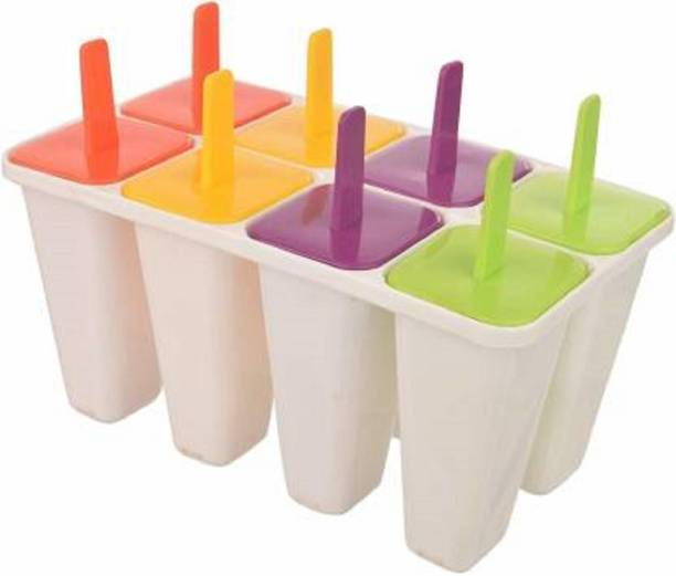 Bublie 80 ml Manual Ice Cream Maker